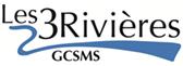Logo Les 3 Rivières