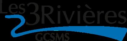 Grand logo Les 3 Rivières